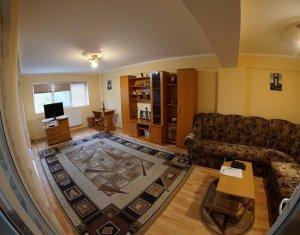 Inchiriere apartament 2 camere, decomandat, 58 mp, parcare, Calea Turzii