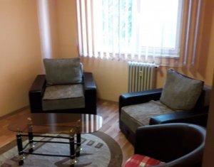 Apartament 3 camere, zona strazii Bucegi, Manastur, pret avantajos