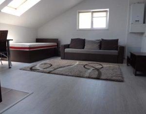Inchiriere apartament 1 camera,  35 de mp , mobilat si utilat, zona Hasdeu
