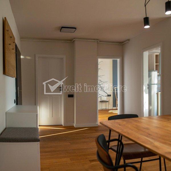 Apartament 2 camere, decomandat,Avella Marasti