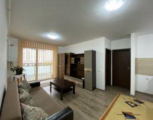 Apartament 2 camere plus garaj, cartier Buna Ziua, Grand Hill Residence