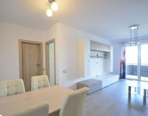 Inchiriere apartament 2 camere superfinisat, parcare, Grand Park Residence