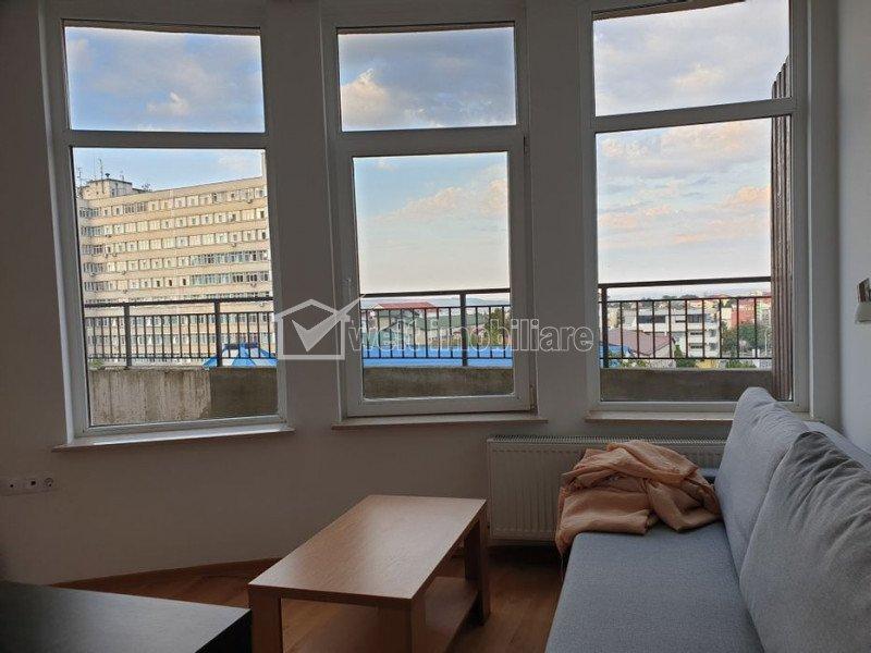 Inchiriere apartament 2 camere, 46 mp, Zorilor, Observatorului