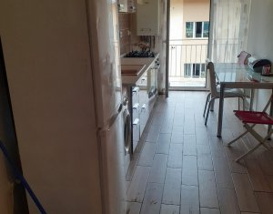 Apartament 1 camera, in Floresti, zona Eroilor