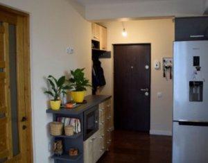 Apartament 3 camere, Marasti, terasa, Pet Friendly