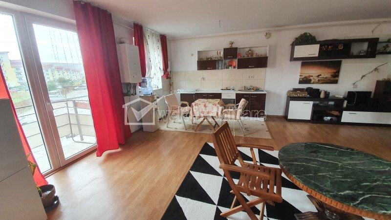Apartament cu doua camere, Florilor, Atelierul de Pizza