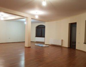 Spatiu birou 395 mp, zona Turzii OMV, casa individuala, 15 parcari