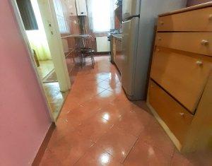 Apartament 3 camere decomandat, mobilat si utilat, zona BIG Manastur