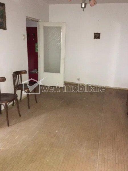 Apartament tip Garsoniera 27 mp, confort unic, ideal investitie, strada Zorilor