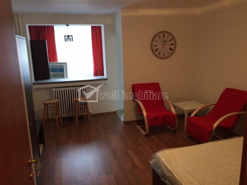Apartament tip Garsoniera 30 mp, confort sporit, ideal investitie, semicentral