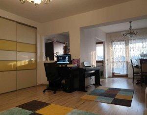 Apartament cu 3 camere, 86mp, bloc nou, mobilat, Calea Dorobantilor
