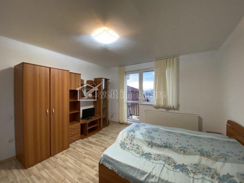 Inchiriere Apartament 1 camera, cartier Zorilor, strada Viilor