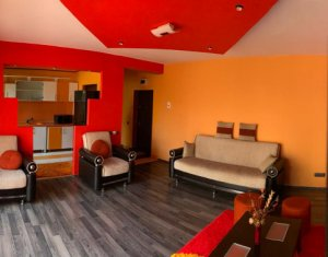 Apartament 2 camere,decomandat, situat in zona VIVO