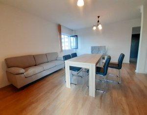 Apartament de lux, 3 camere la prima inchiriere, zona A. Vlaicu