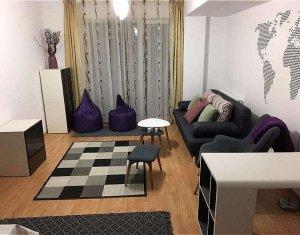 Apartament 2 camere cu balcon, gradina si garaj, Buna Ziua