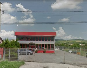 Industrial space for rent in Gilau