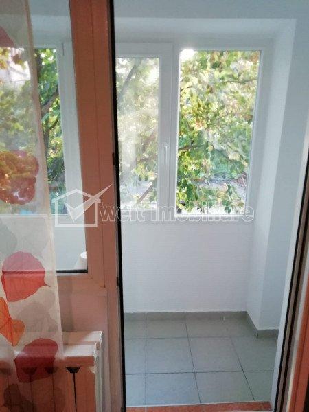 Garsoniera in Zorilor, ideala pentru studenti, 28mp si balcon inchis