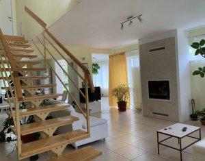 Vanzare casa individuala, 5 dormitoare, garaj, 198 mp, teren 428 mp, Buna ziua