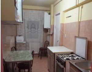 Apartament 2 camere, etaj intermediar, zona Piata Flora, Manastur