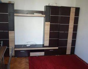 Apartament 2 camere, etaj intermediar, centrala termica, zona Diana, Gheorgheni