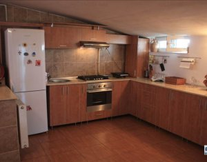 Apartament 3 camere finisat, mobilat, utilat la cheie, Buna Ziua