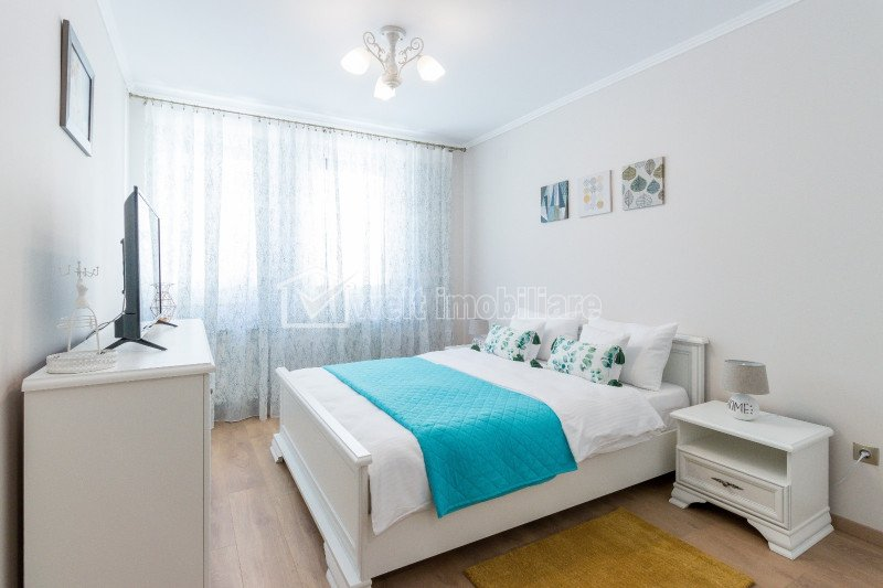 Lakás 2 szobák kiadó on Cluj-napoca, Zóna Centru