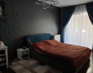 Apartament 2 camere 62 mp cu balcon, gradina si garaj, Buna Ziua