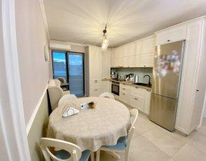 Apartament 2 camere, decomandat, bloc nou, ultrafinisat, mobilat, Marasti