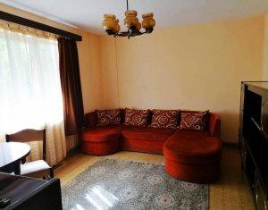 Apartament 3 camere 65 mp, decomandat, parcare, Manastur