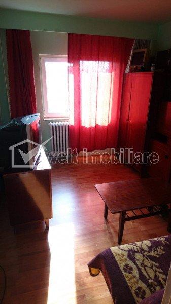 Apartament cu 3 camere decomandate, mobilat si utilat, langa IULIUS MALL