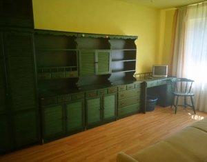 Apartament tip garsoniera, etaj 1, in zona Primaverii, Manastur!
