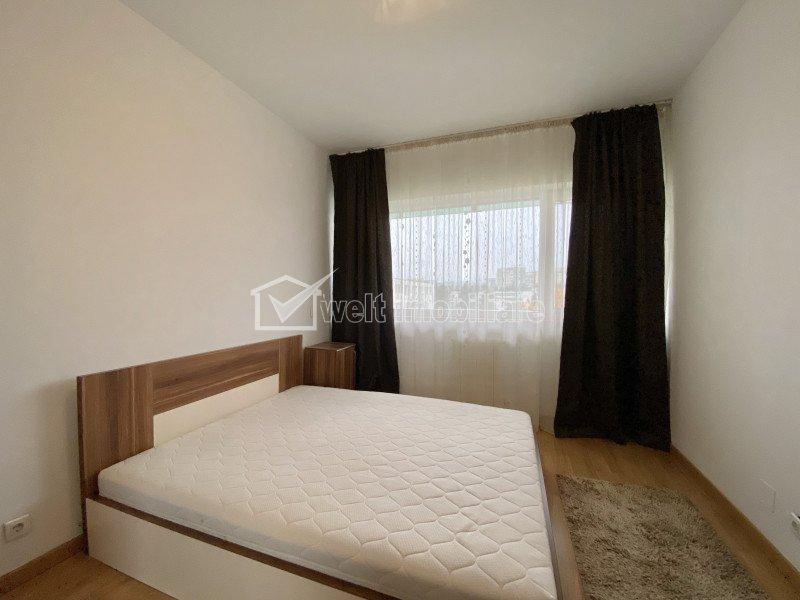 Inchiriere Apartament 3 camere, Viva City Residence, zona Iulius Mall