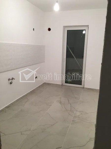 Zona IULIUS MALL - Apartament finisat, decomandat+balcon