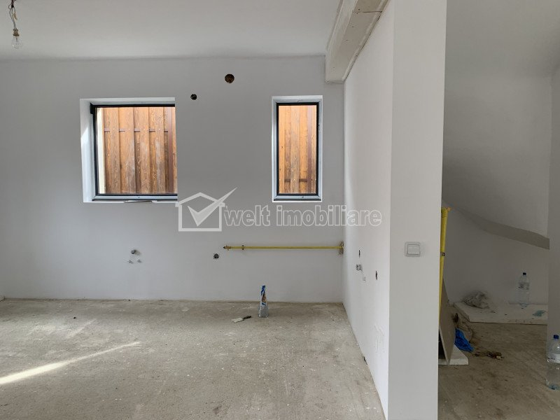 Vanzare casa individuala, Buna-Ziua, 121 mp, zona Lidl, parcare in curte