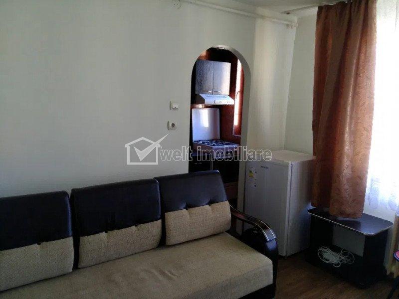 Studio for rent in Cluj-napoca, zone Gheorgheni