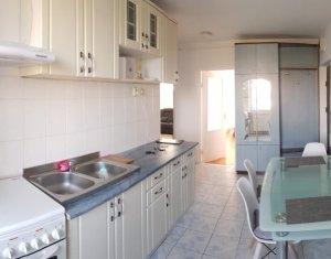 Apartament 3 camere-decomandate 65mp Gheorgheni cu loc de parcare complex Mercur