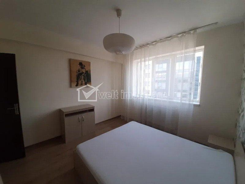 Apartament 2 camere decomandat, 40 mp, Gheorgheni