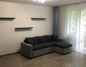 Inchiriere apartament 1 camera, 45 mp, renovat, Zorilor