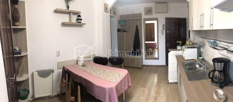 Vanzare apartament 2 camere, cu Panorama cartier, Grigorescu