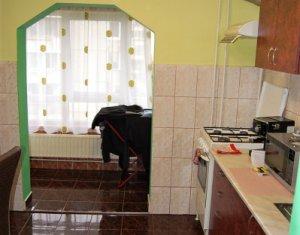 Apartament 2 camere, decomandat, 48 mp, etaj 3 din 4, finisat, Intre Lacuri