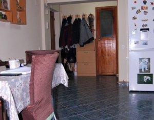Apartament 3 camere, finisat, 54 mp, demisol inalt, Intre Lacuri