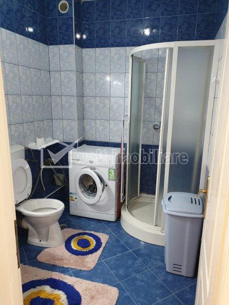 Inchiriere apartament cu 1 camere, 40 mp, Intre Lacuri