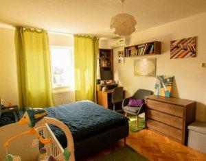 Apartament 2 camere, 50 mp, decomandat, Grigorescu, zona Profi