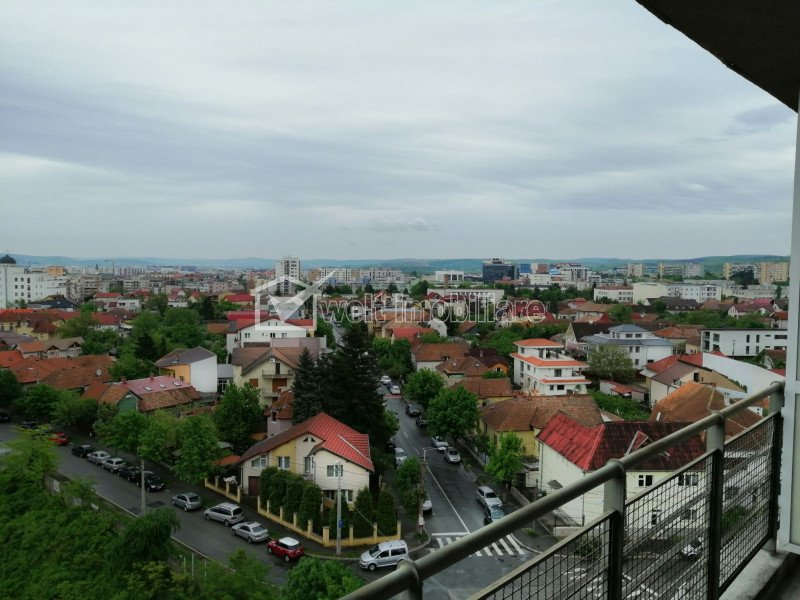 Apartment 1 rooms for sale in Cluj-napoca, zone Marasti
