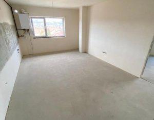 Apartament 2 camere 48 mp + terasa 14,50 mp Leroy Merlin, Marasti