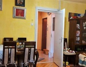 Apartament 4 camere, 84 mp, etaj 2, garaj, Manastur, zona Ciobanului