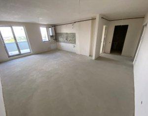 Apartament 2 camere 55 mp + 20 mp terasa, Leroy Merlin, Marasti