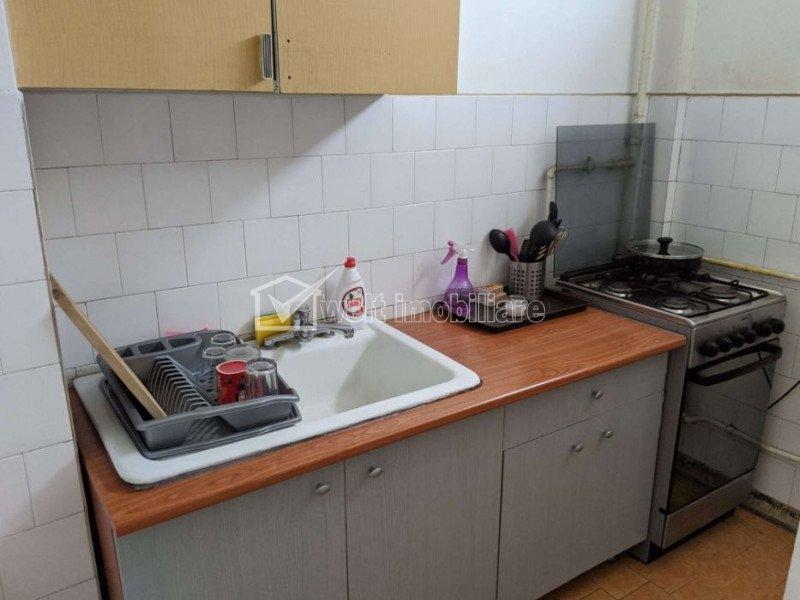 Lakás 1 szobák eladó on Cluj-napoca, Zóna Gheorgheni