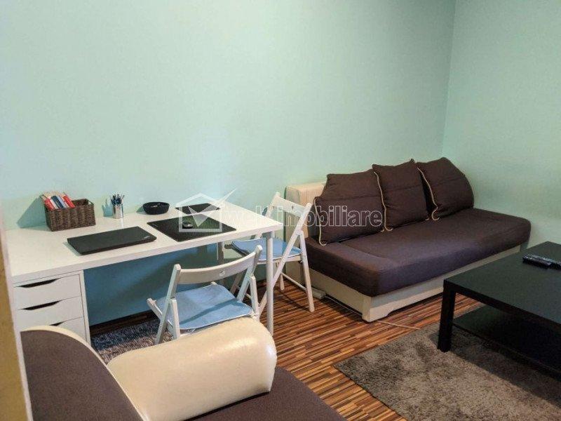 Appartement 1 chambres à vendre dans Cluj-napoca, zone Gheorgheni