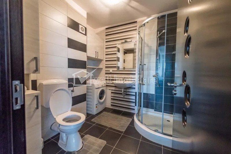 TOP!  Apartament 100 mp, 3 camere, 2 bai, 2 balcoane, langa Iulius Mall